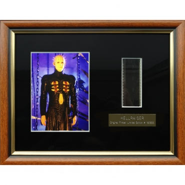 Film cell of Hellraiser
