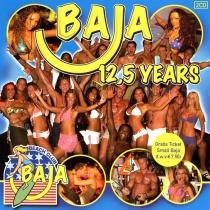 12,5 Jaar Baja Beach Club - 2CD
