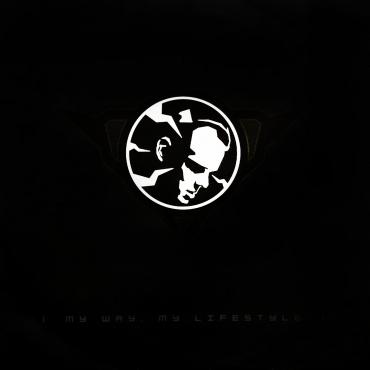Outblast - My way, my lifestyle (10'')