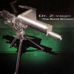 Dr. Z-Vago - The Bone Breaker