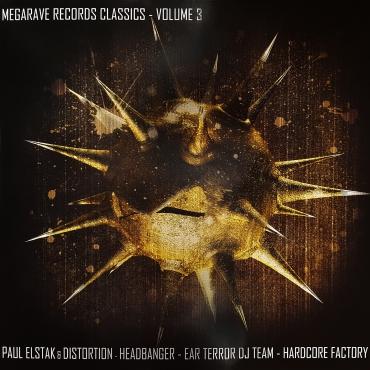 Megarave Records classics - volume 3