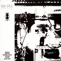 Various Artists - Metathesio Phobia