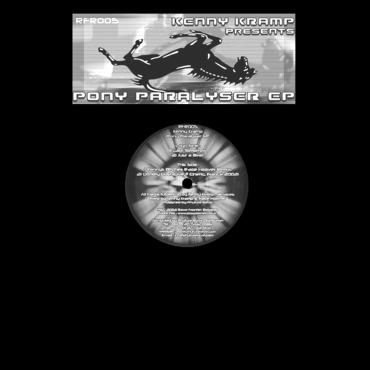 Kenny Kramp - Pony Paralyser