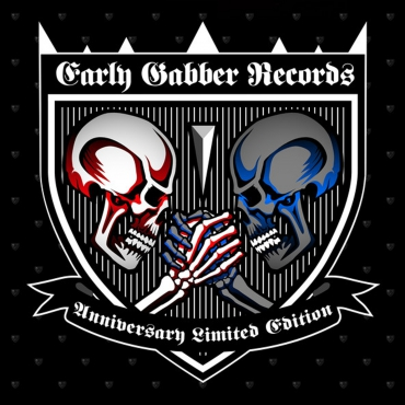 5 YEARS EARLY GABBERS - ANNIVERSARY