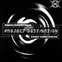 Project Destination - Straight pumping hardcore
