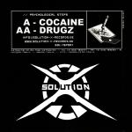 Psychological Steps - Cocaine 7''