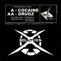Solution-X – Psychological Steps