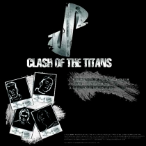 Various Artists - Clash of the titans