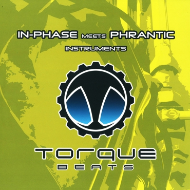 In-Phase meets Phrantic - Instruments