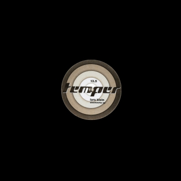 Lars Klein - Steelworks EP