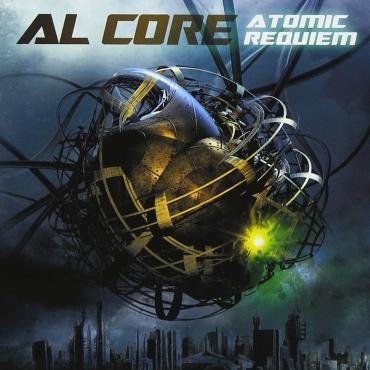 Al Core - Atomic requiem (2x12'')