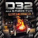 DB2 - Projet baxter