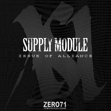 Supply Module - Issue of alliance