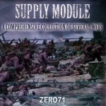 Supply Module - A comprehensive collection of several wars