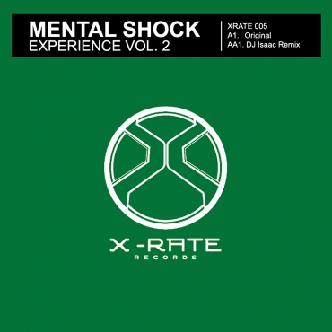 Mental Shock - Experience vol.2