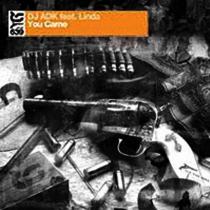 DJ ADK feat. Linda - You came