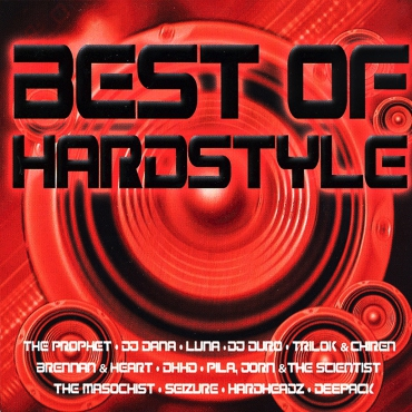Best Of Hardstyle Various Artists