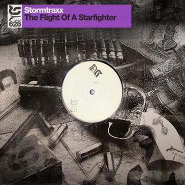 Stormtraxx - The flight of a starfighter
