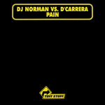 Dj Norman vs D'Carrera - Pain