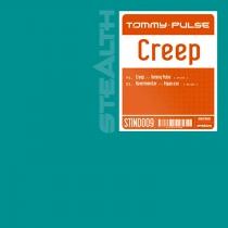 Tommy Pulse - Creep
