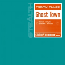 Tommy Pulse - Ghost town