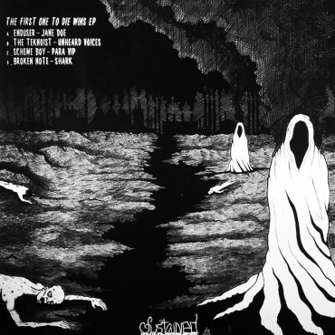 The first one to die wins EP (2x10'')