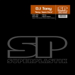 Dj Tony - Siony/ Spare parts