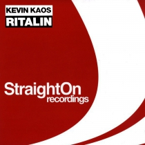 Kevin Kaos - Ritalin