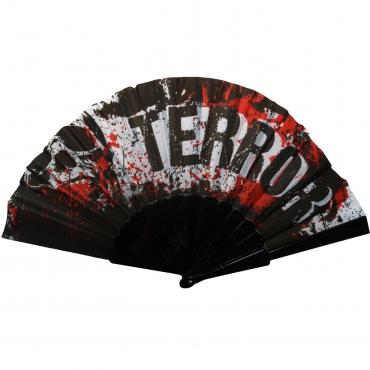TERROR Fan