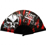 RTC Fan - God Is A Gabber