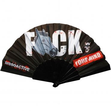 Dissoactive Fuck Your Mind Fan