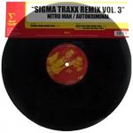 Sigma Traxx Remix volume 3