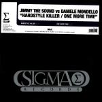 Jimmy the Sound vs Daniele Mondello