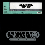 Jacktronik - Deep red