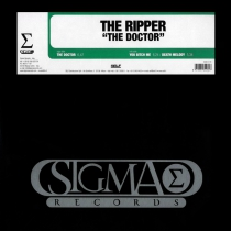 The Ripper - The doctor