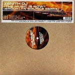 Zenith DJ - The music is now remix