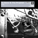 Dj Dana & The Prophet - Scratched