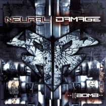 Neural Damage - Bomb blast EP
