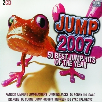 Jump 2007 - 50 Best Jump Hits Of The Yea