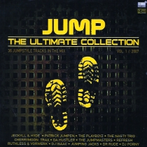 Jump - The Ultimate Collection Vol.1 2007