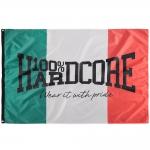 100% Hardcore Banner Italia
