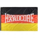 100% Hardcore Banner Deutschland