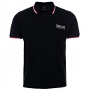 100% HARDCORE POLO THE BRAND BLACK