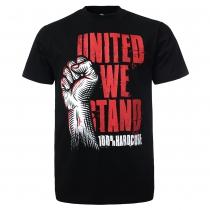 100% Hardcore T Shirt Fist High
