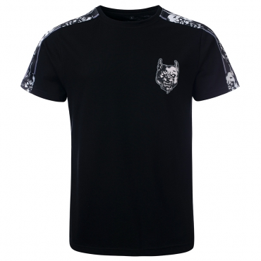 100% Hardcore T Shirt Rage Track