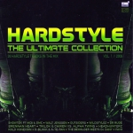 Hardstyle - The Ultimate Collection Vol. 1 2008