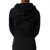 TERROR Lady Hooded zip Basic 2.0