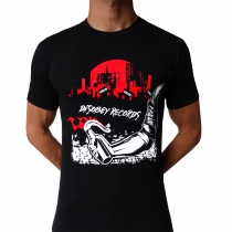 Disobey Records T-Shirt