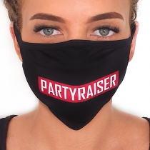 Partyraiser Face Mask