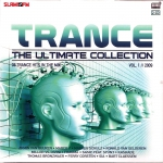 Trance - The Ultimate Collection Vol.1 2009